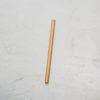 paille bambou 20cm diamètre moyen 10mm